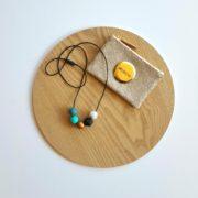 Mullum Silicone Necklace