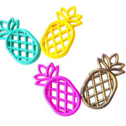 Logan & Alice Pineapple Teether