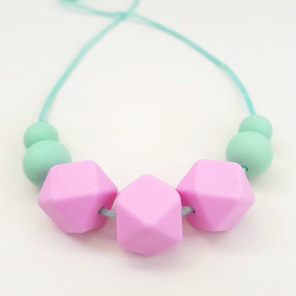 Hexi Mini-Me Necklace