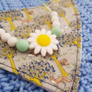 Daisy Mini-me Necklace